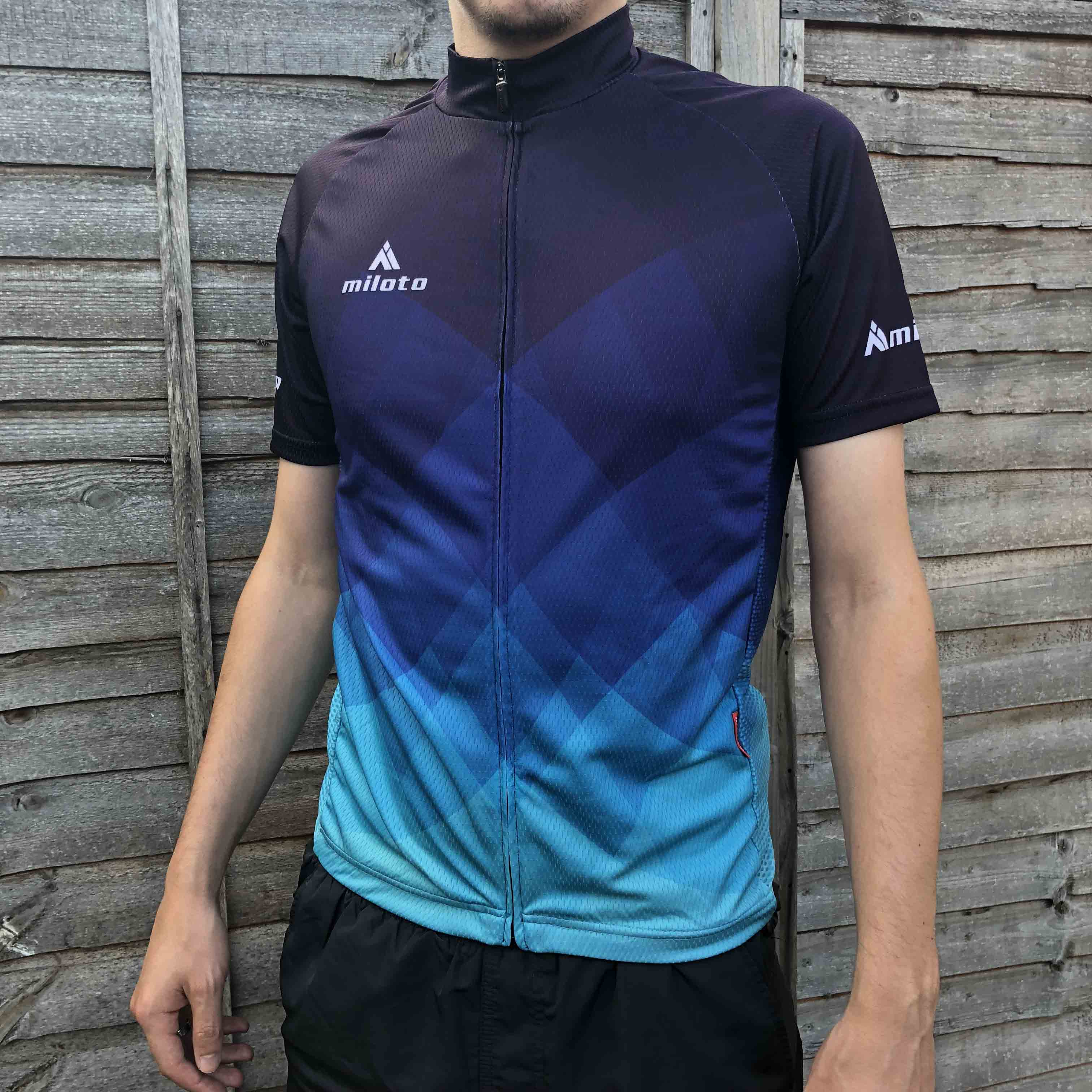 CyclersKit - Pro-Sport MTB Cycling Jersey - Product Review -  TotalMTB 6d73665ee